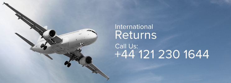 Easy International Returns
