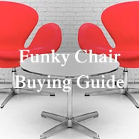 Funky Chair Buying Guide