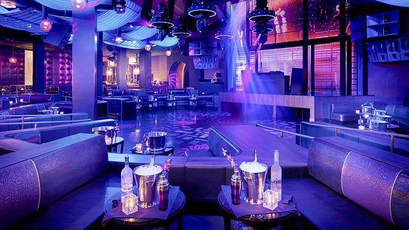 Nightclub Furniture Inspiration