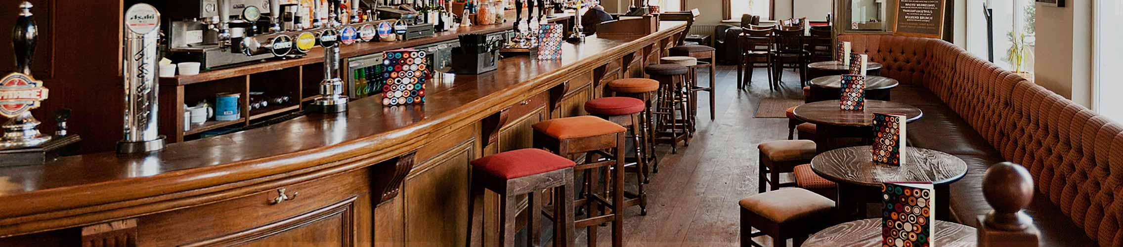 Pub Furniture