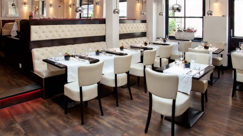 Restaurant Furniture Inspiration
