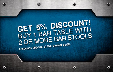 Bar Stool And Table Special Offers