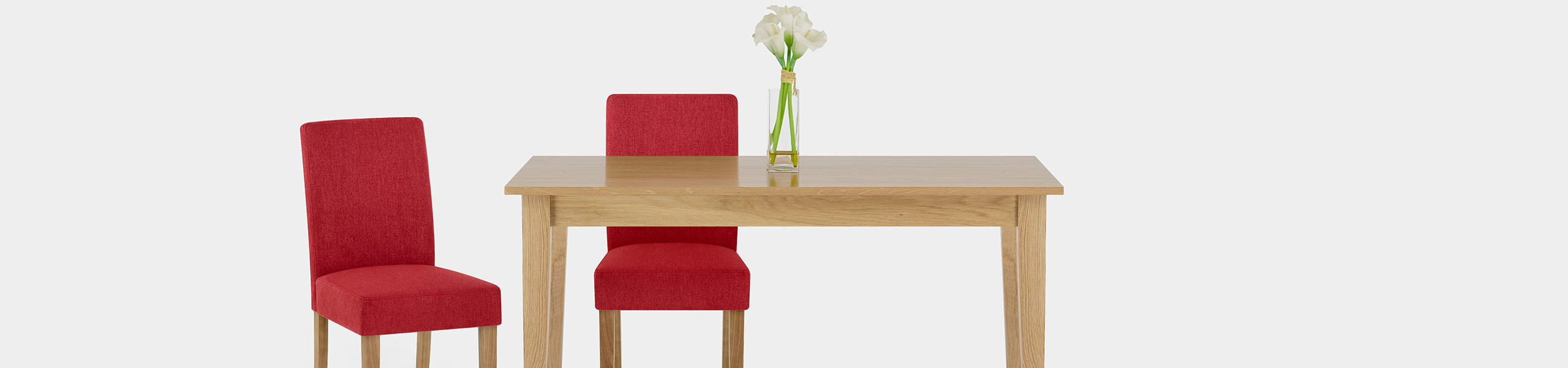 Austin Dining Chair Red Video Banner