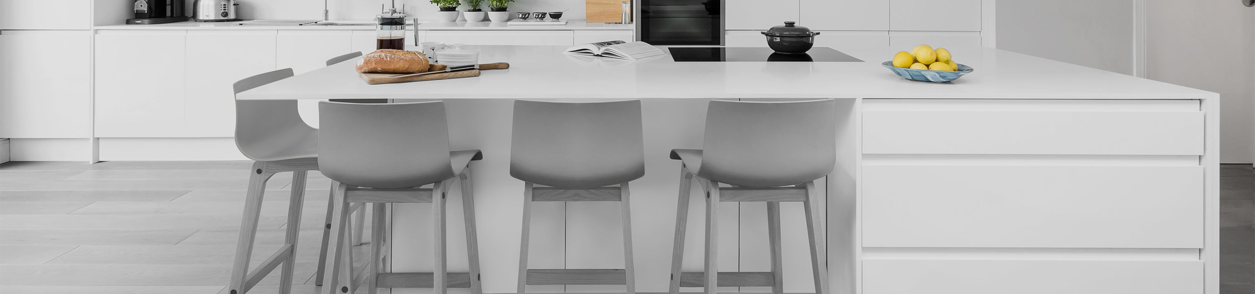 Coast Bar Stool Grey Video Banner