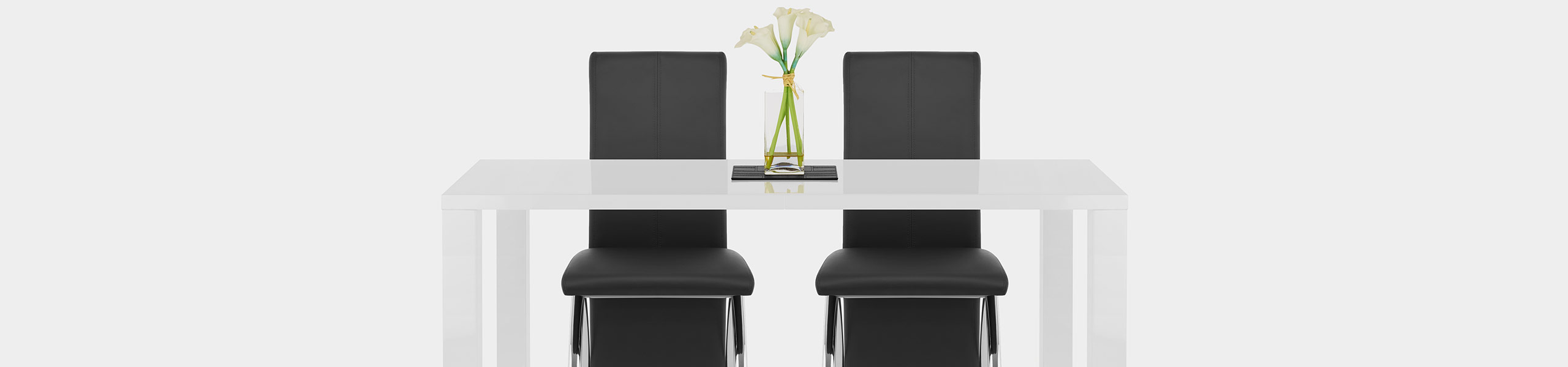 Dali Dining Chair Black Video Banner