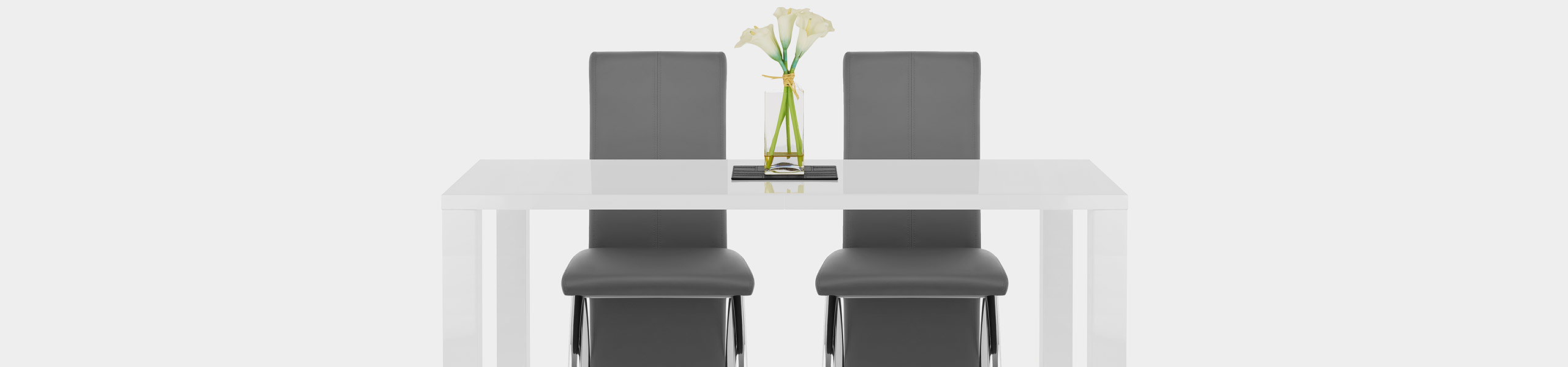 Dali Dining Chair Grey Video Banner