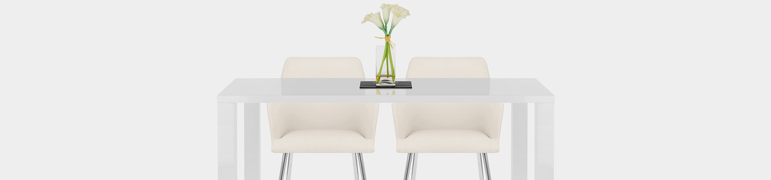 Donovan Dining Chair Cream Video Banner