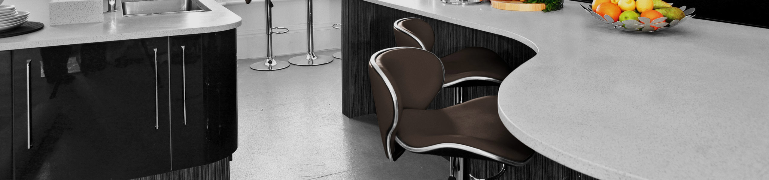 Duo Bar Stool Brown Video Banner