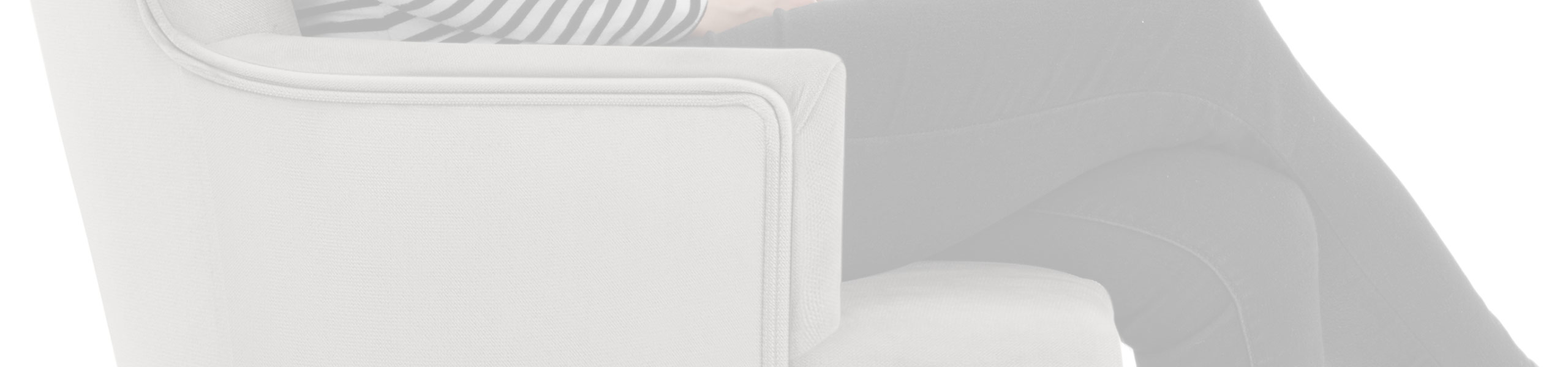 Fleur Chair Grey Velvet Review Banner