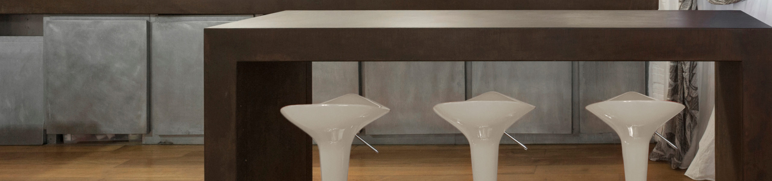 Gloss Coco Bar Stool Cream Video Banner
