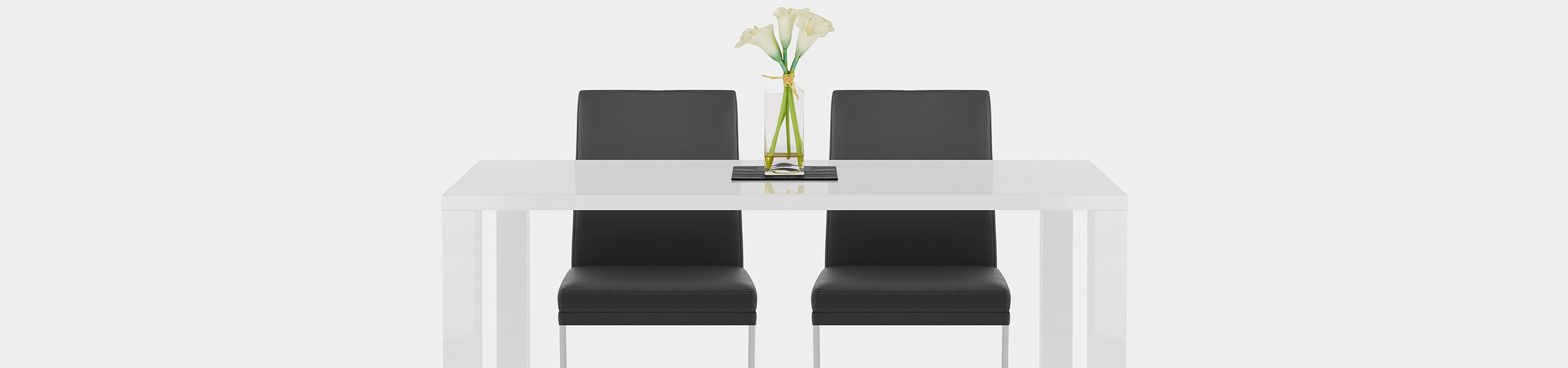 Jade Dining Chair Black Video Banner