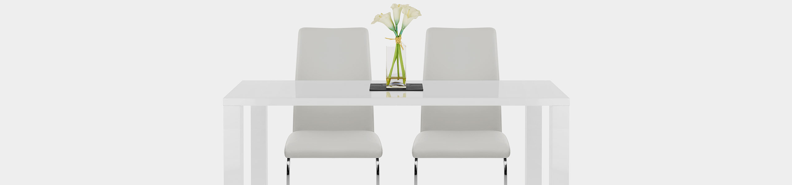Jordan Dining Chair Light Grey Video Banner