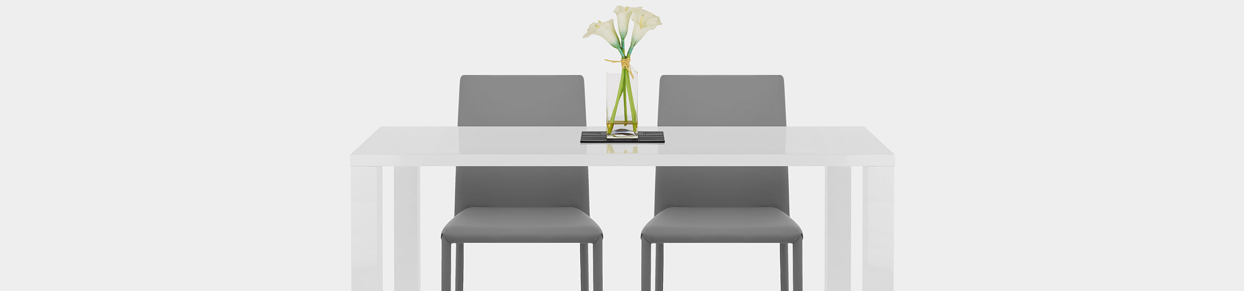 Joshua Dining Chair Grey Video Banner