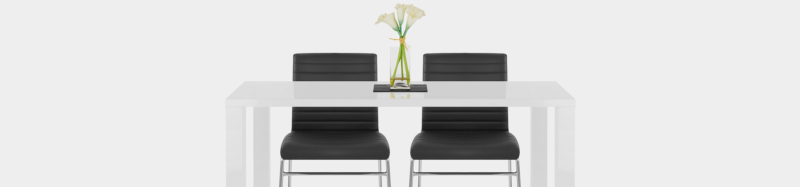 Panache Dining Chair Black Video Banner