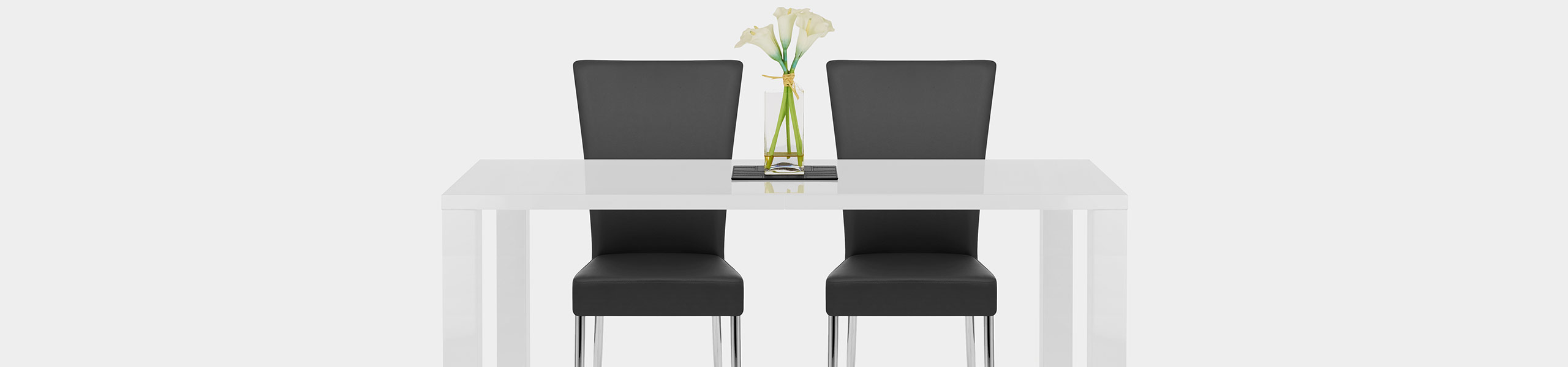 Picasso Dining Chair Black Video Banner