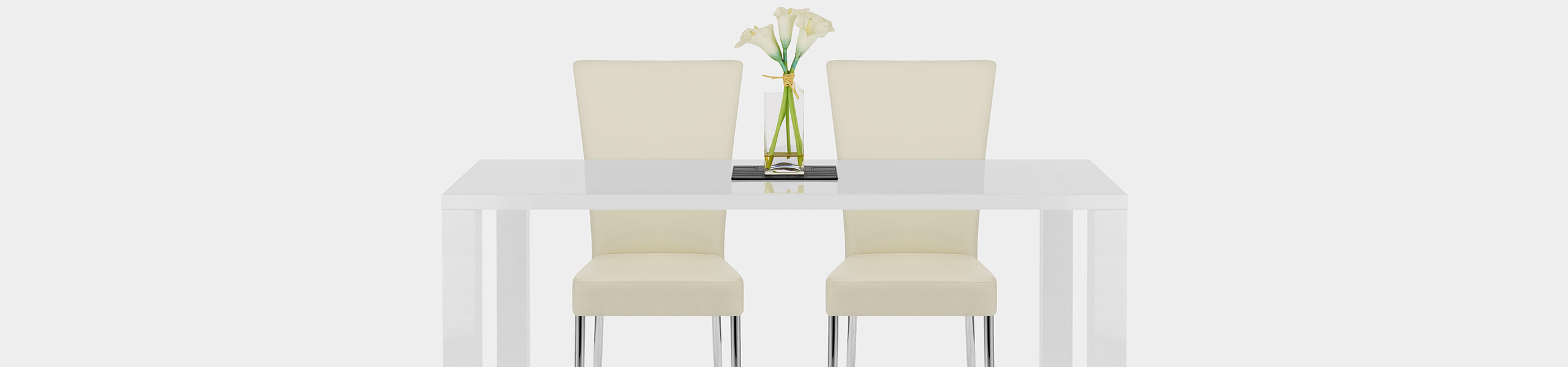 Picasso Dining Chair Cream Video Banner