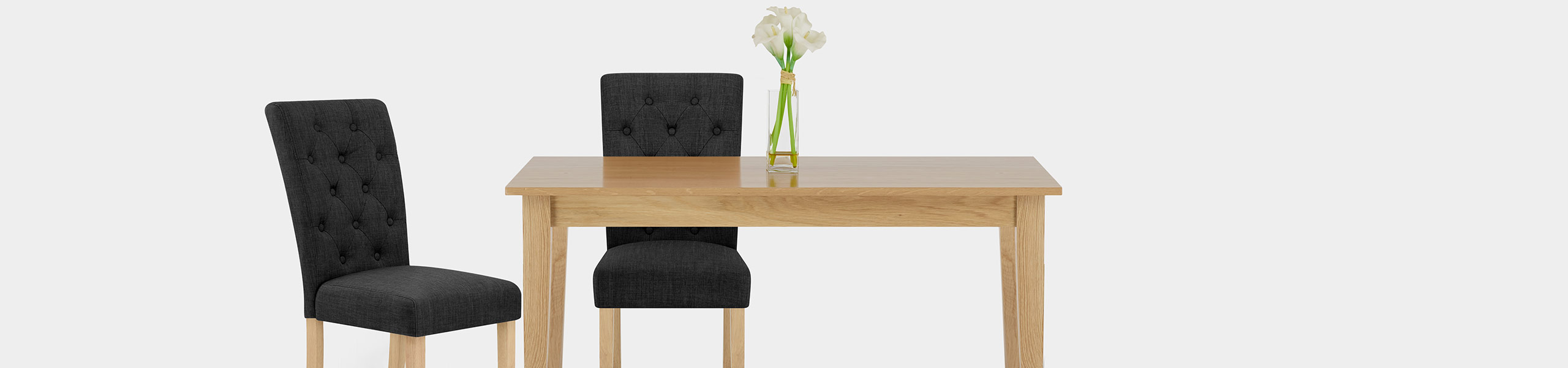 Vigo Chair Oak & Grey Video Banner