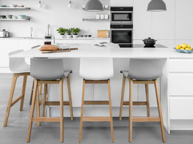 Ordinaire Bar Stools