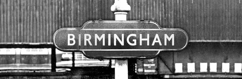 Birmingham Sign Company History Atlantic Shopping
