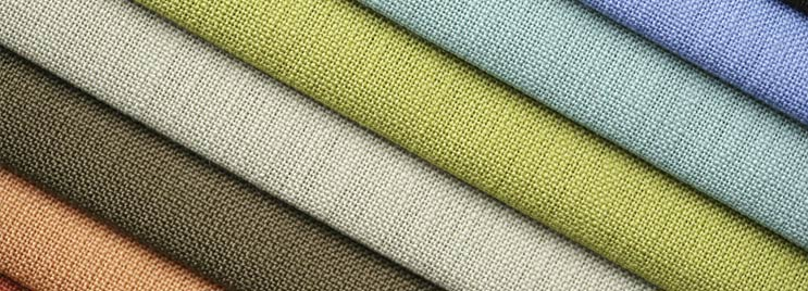 Textured Fabric for Furniture Construction