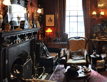 Steampunk Style In Your Home